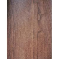 Quality 65Gram Super Matt Wood Grain Wrapping Paper Hard Base For Wrapping Moulding for sale