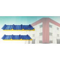 Quality Polystyrene Composite Panel For Roofing for sale