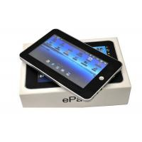 Quality 26M Colors 7 Inches TFT LCD Google Android Touchpad Tablet PC