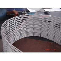 Buy cheap Factory High Strength X-tend Inox Cable Mesh Fence/ Wire Rope Net product