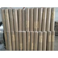 Quality Galvanized Welded Wire Mesh Fence / PVC coated welded wire mesh for sale