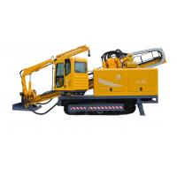 Buy Professioanl Hydraulic Crawler Drilling Machine / Drilling Rig Equipment at wholesale prices