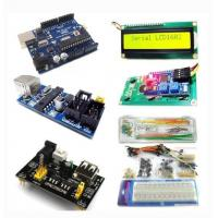 China New Version Temperature Sensor UNO Starter Package Kits on sale
