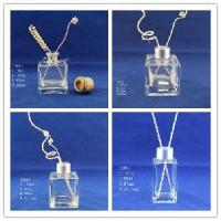 Buy Elegant Perfume Bottle for Aroma Diffuser Incense with Rattan Stick at wholesale prices