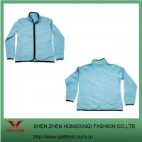 Quality Polar Fleece Men Winter Jacket Without Hoodies for sale