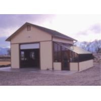 Quality 2012 Widely used garden stell garage for sale
