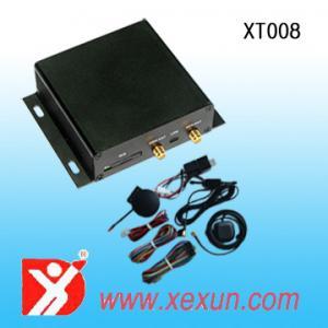 GPS Vehicle Tracker XT108 Mult-function