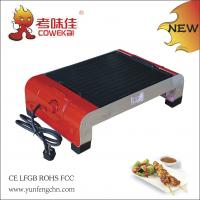 Quality New Products of Smokeless Electric BBQ Grill for sale