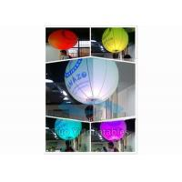 Quality SGS Certificate Backpack LED Light Balloon Custom Drawing For Advertisement for sale