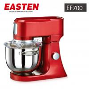 Quality Easten 8 Speed Counter Top KitchenStandMixer EF700/ 4.5 Liters Food BakingMixerfor Sale for sale