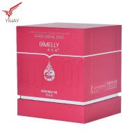 Quality Gift Perfume Packaging Boxes EVA Insert Recycled Material For Crocodile Oil for sale