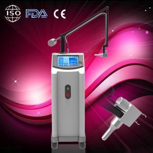 Quality Vaginal tightening machine USA RF tube Fractional CO2 laser machine vaginal tightening for sale