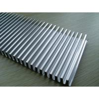 Quality High PerformanceHeat Exchanger plate fin for heat transfering for sale