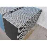 Buy cheap Anti - Static Fireproof Metal Roofing Sheets Panel Aluminum Honeycomb Core 3003 5052 Foil Model product