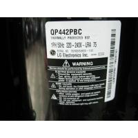 China Qp407PAA QK145H QK134J AC Rotary Compressor Used In Refrigeration Systems on sale