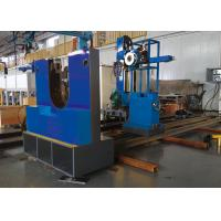 Quality Automatic Welding Machine Circumferential Seam TIG Welding Station for Header for sale