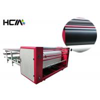 Quality CE Roll To Roll Heat Transfer Machine , Automatic Sublimation Heat Press Machine for sale