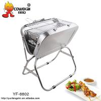 Quality Large Folding Stainless Steel Italian Oven for sale