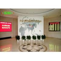 China Indoor Digital Display P3 LED Screen Signs Price Large Advertising Led Screens on sale