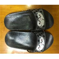 Buy cheap Anti-slip PVC bathroom,hotel, indoor&outdoor slipper for women product