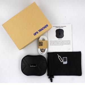 Buy cheap GPS Tracker Car TKSTAR TK905 5000mAh 90 Days Standby 2G Vehicle Tracker GPS Locator Waterproof Magnet Voice Monitor Free from wholesalers