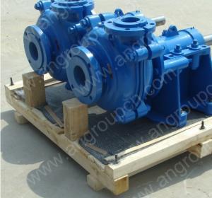 Quality Asbestos centrifugal slurry pump for sale