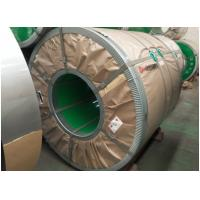 Quality Industrial 304 Hot Rolled Steel Sheet In Coil Good Corrosion Resistance for sale