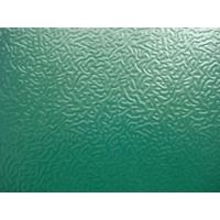 Quality CustomizedACP Embossed Aluminium Composite Panels For Wall Decoration 2---6mm for sale