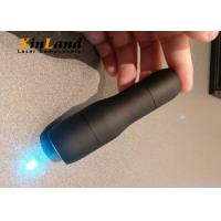 Buy Battery Operated Powerful Laser Pen / Waterproof Black Light Laser Pointer at wholesale prices