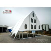 Buy cheap High Claa New Church Tent for Luxury Wedding Party Church Event from wholesalers