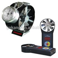 Buy cheap coal mine electronic anemometer, portable digital anemometer from wholesalers