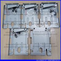 Quality PS3 super slim Hard Disk Drive Mounting bracket PS3 repair parts for sale
