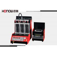 Quality Disaffiliation Free Auto Diagnostic Tester European Tools / Injectors Testing Equipment for sale