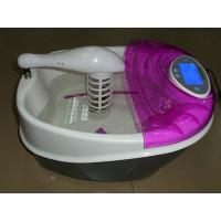 Quality Laser Dolphin Cell Ion Detox Foot Spa With PCB Material , CE RoHS Approve for sale