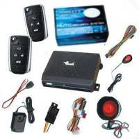 Quality One Way Car Alarm System for sale