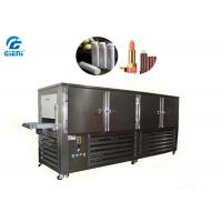 Quality Quick cooling system Cosmetic Freezing Machine for Lip Balm , Lipstick for sale