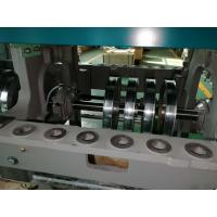 China Stable Cotton Spinning Machine , Textile Processing Machinery For Various Materials on sale