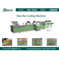 Quality Automatic Rice Candy / Rice Bar snack maker machine / Production Line for sale