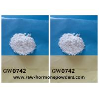 Quality 99% Raw SARM Powder GW0742,GW0742 With HIgh Purity for sale