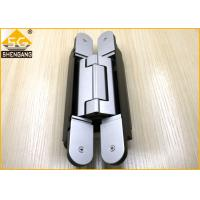 Buy cheap Invisible Flat Open Heavy Duty Hinge Of Entry Door And Swing Door from wholesalers