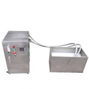 China wastewater purification system nano bubble generator on sale