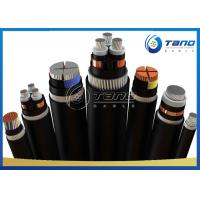 China Construction LV Power Cable Armoured Electrical Transmission Power Cable on sale