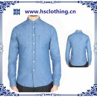 Quality Newest Design  High Quality Cheap Custom shirts for sale