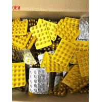 Buy cheap Customized Body Slim Capsules / Herbs Materail Fast Weight Loss Pills from wholesalers