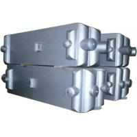Quality Compact Brazed Air Separation Heat Exchanger , Air Separation Radiator for sale