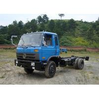 Quality Euro2 Dongfeng EQ1141G7D Truck Chassis,Chasis De Camión,Camion Châssis for sale