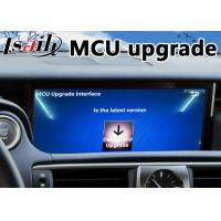 Buy Android 7.1 Car GPS Navigation for 2017-2018 Lexus Is 200t with Mouse Control 12 at wholesale prices