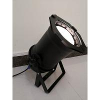 Buy cheap 150w White LED Par Can 64With 15 - 60degree Electronic Zoom / LED Stage Wash from wholesalers