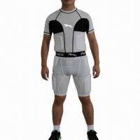 Quality Dual Density Thud Shorts and Clothes for sale