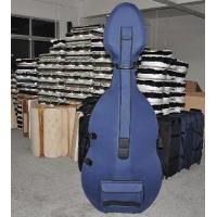 Quality 2011 New Style Bass Case for sale